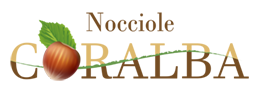 Nocciole Coralba Logo