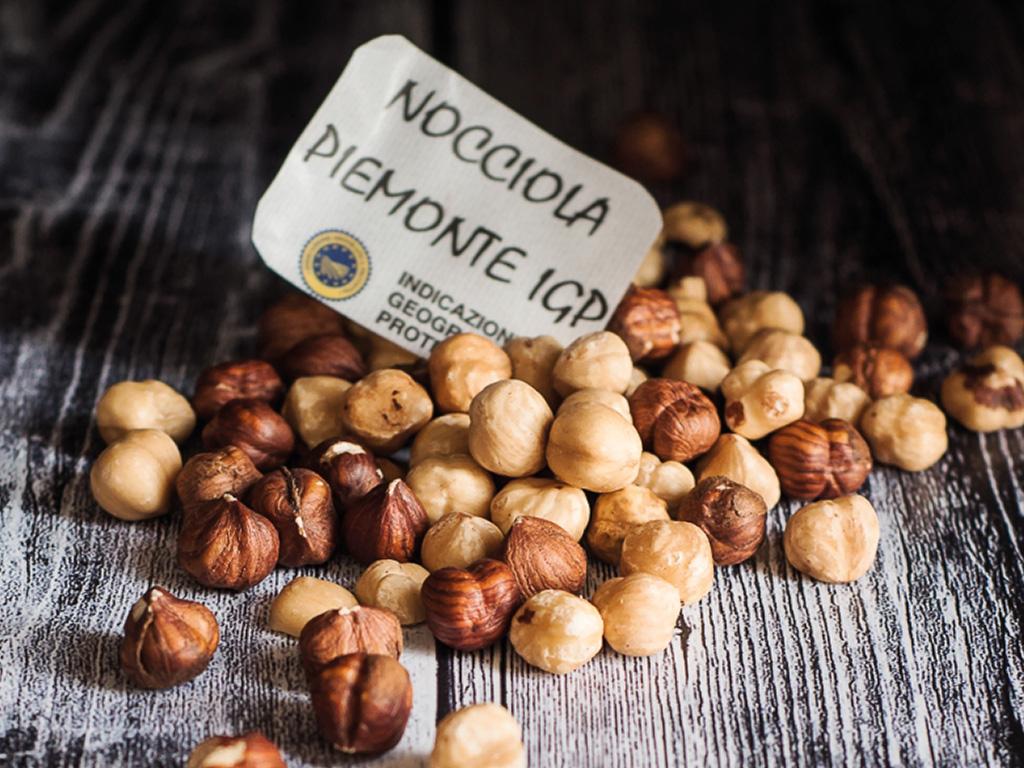 Nocciole Coralba - Nocciole Piemonte IGP