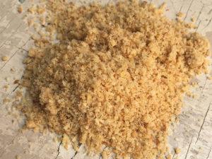 Farina di Nocciole Coralba
